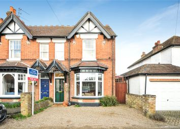 4 bed end terrace house for sale in The Greenway, Chalfont St. Peter, Gerrards Cross, Buckinghamshire SL9
