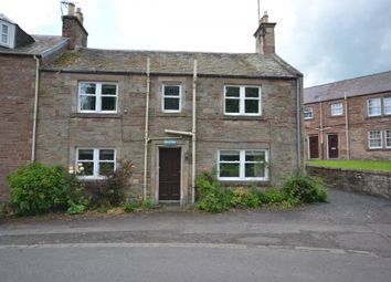 Thumbnail 2 bed end terrace house for sale in Greenview, Westside Denholm TD98Lz