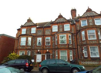 Thumbnail 1 bedroom flat to rent in Alfred Road, Cromer