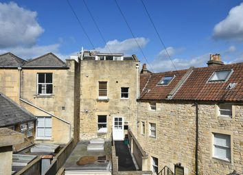 Thumbnail 2 bedroom flat to rent in Millbrook Place, Bath