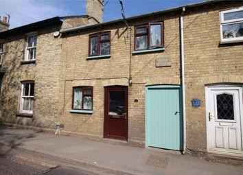 Thumbnail 3 bedroom cottage for sale in High Street, Somersham, Huntingdon