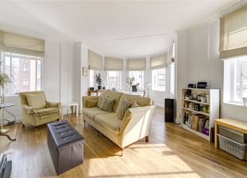 Thumbnail 5 bed flat for sale in Connaught Court, Connaught Street, Connaught Village, London