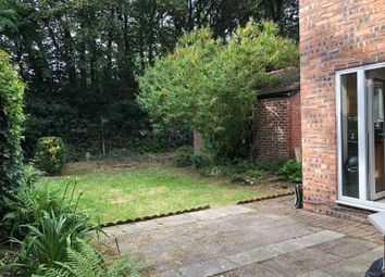 Thumbnail 1 bed property to rent in Parrs Wood Road, Didsbury, Manchester