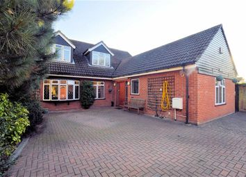 Thumbnail 4 bedroom detached house to rent in The Plain, Epping