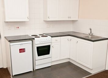 Thumbnail 1 bed flat to rent in Salisbury Road, Doncaster