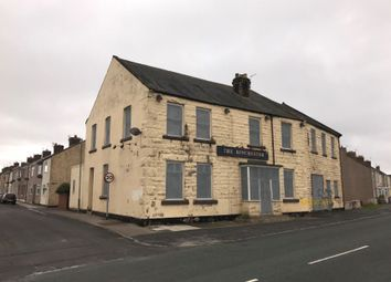 Thumbnail Pub/bar for sale in The Binchester Hotel, Albion Street, Spennymoor, County Durham