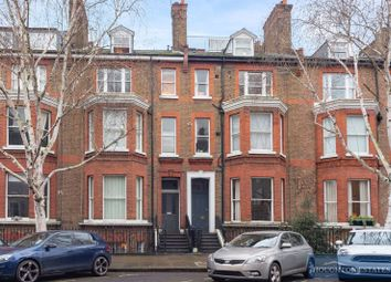 Thumbnail 2 bed flat to rent in Castellain Road, London