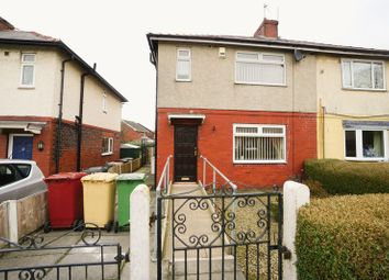 Thumbnail 3 bedroom semi-detached house for sale in Vale Avenue, Horwich, Bolton