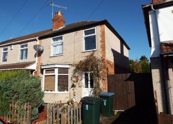 Thumbnail 3 bed end terrace house for sale in Nethermill Road, Radford, Coventry, West Midlands