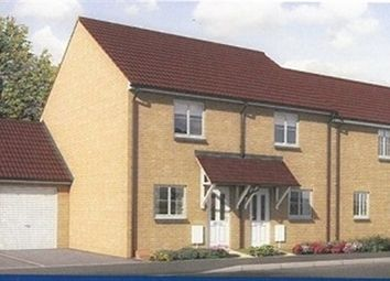 Thumbnail 2 bed terraced house to rent in Romney Road, Bridgwater