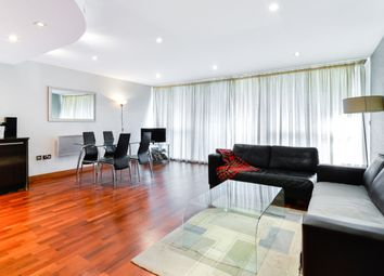 Thumbnail 2 bed flat for sale in Block Wharf, Cuba Street, Canary Wharf