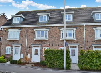 Thumbnail 3 bed town house for sale in Urquhart Road, Thatcham
