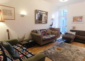Thumbnail 3 bedroom town house for sale in Southcombe Walk, Hulme, Manchester