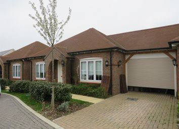 Thumbnail 2 bed detached bungalow for sale in Nightingale Lane, Barnham, Bognor Regis