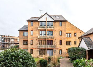 2 bed flat for sale in Carrara Wharf, Ranelagh Gardens, London SW6