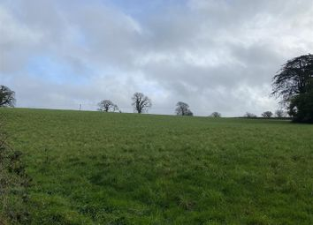 Thumbnail Land for sale in Valley Farm, Valley Road, Narberth