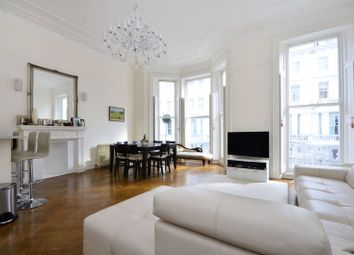 Thumbnail 2 bed flat to rent in Lexham Gardens, South Kensington