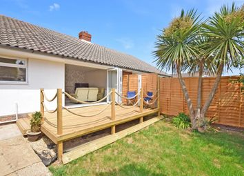 Thumbnail 2 bed bungalow to rent in Pine Trees Close, Angmering, Littlehampton