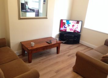 Thumbnail 5 bed terraced house to rent in Claremont Road, Liverpool, Merseyside