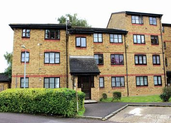 Thumbnail 1 bedroom flat for sale in Flat 2 Trefoil House, Crest Avenue, Essex