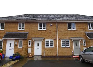 Thumbnail 2 bed terraced house for sale in Ynys Y Wern, Cwmavon, Port Talbot, Neath Port Talbot.