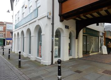 Thumbnail Retail premises to let in Bridge Street, Evesham, Worcs