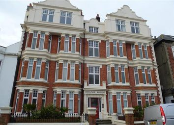 Thumbnail 3 bed flat to rent in Grosvenor Mansions, Osborne Villas, Hove