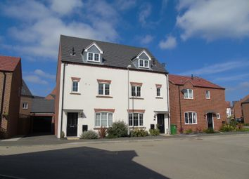 Thumbnail 4 bed town house to rent in Denby Bank, Marehay, Ripley