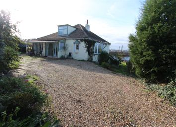 Thumbnail 3 bed detached bungalow for sale in Wards Hill Road, Minster On Sea, Sheerness