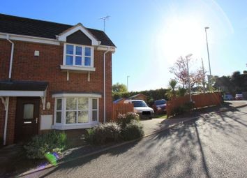 3 bed semi-detached house for sale in The Orchard, Rhos On Sea, Colwyn Bay LL28