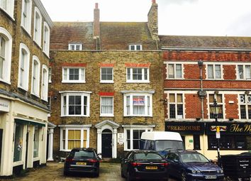 6 bed terraced house for sale in Market Place, Margate CT9