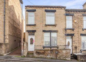 Thumbnail 3 bed end terrace house for sale in Darley Street, Heckmondwike
