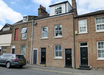 Thumbnail 2 bedroom flat for sale in Love Lane, Wisbech