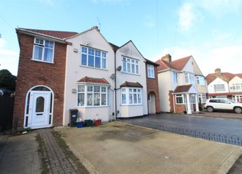 Thumbnail 3 bed semi-detached house to rent in Hogarth Gardens, Heston, Hounslow