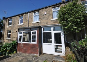 Thumbnail 4 bed terraced house to rent in West Place, Moldgreen, Huddersfield, West Yorkshire