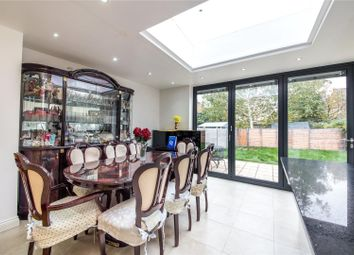 Thumbnail 3 bed semi-detached house for sale in Galloway Road, London