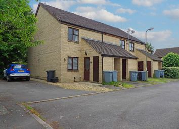 Thumbnail 2 bed terraced house to rent in Manor Road, Witney, Oxfordshire