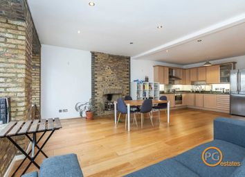 Thumbnail 2 bedroom property to rent in Woodseer Street, London