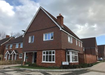 Thumbnail 4 bed detached house for sale in Sycamore Gardens, Epsom