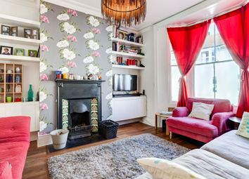 Thumbnail 3 bed maisonette for sale in Campbell Road, Preston Circus, Brighton