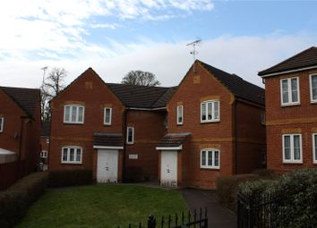 Thumbnail 1 bedroom flat for sale in Swallows Croft, Reading, Berkshire