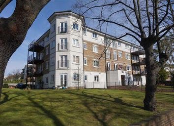 Thumbnail 3 bed flat for sale in Norfolk House, 86 Westmoreland Road, Bromley