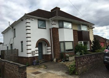 Thumbnail 4 bed semi-detached house to rent in Orchard Estate, Cherry Hinton, Cambridge