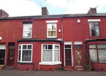 Thumbnail 2 bed terraced house for sale in Newland Street, Manchester, Greater Manchester