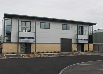 Thumbnail Office to let in 307, Ideal Business Park, National Avenue, Hull