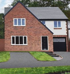 Thumbnail 4 bed detached house for sale in Middleforth Court, Marshalls Brow, Penwortham