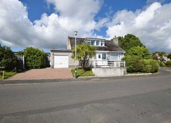 Thumbnail 3 bed property for sale in Mount View Road, Onchan