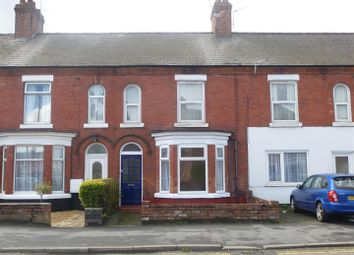 Thumbnail 1 bed flat to rent in Middlewich Road, Northwich