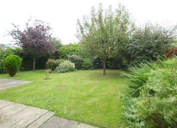 Thumbnail 3 bed detached house for sale in Bransholme Drive, York