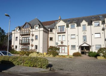 Thumbnail 1 bedroom flat to rent in Lord Hay's Grove, Aberdeen